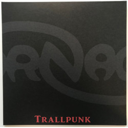 Trallpunk (Vinyl LP)