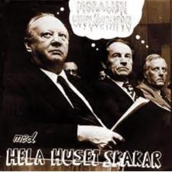 Moralisk upplösning (Vinyl LP)