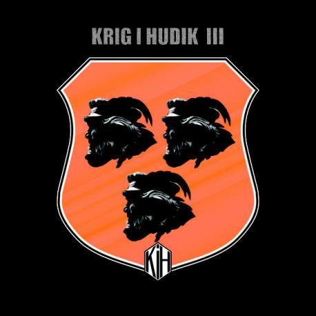KiH3 (Vinyl LP)