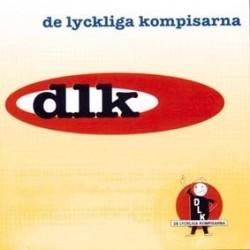 De Lyckliga Kompisarna (CD album)