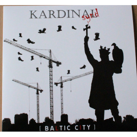 "Baltic City (10"" vinyl)"
