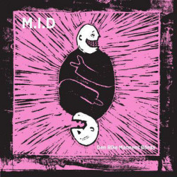 """Den rike mannens börda (10"""" vinyl)"""