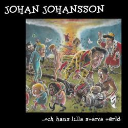 ...och hans lilla svarta värld (vinyl)