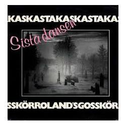 Sista Dansen (vinyl)