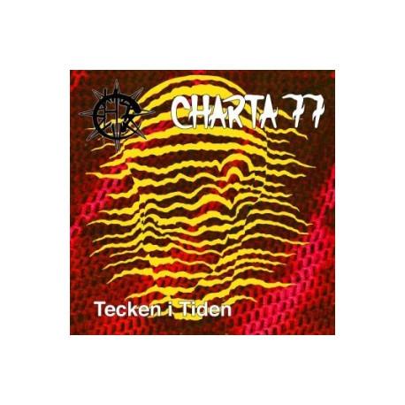 Tecken i tiden (Vinyl) (Förhandsbokning)