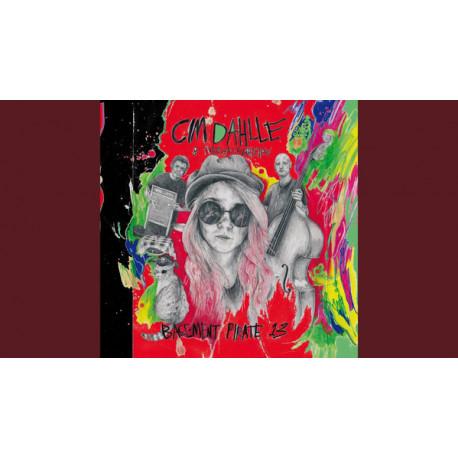 Basement Pirate 13 (Vinyl-LP)