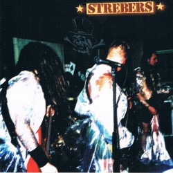Strebers - Meningslös liv(e) (CD album)