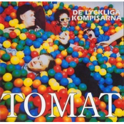 Tomat (Limited gatefold red vinyl)